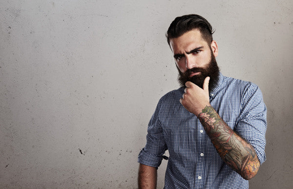 Why do you need beard oil?