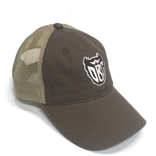 OBC Mesh-Back Hat