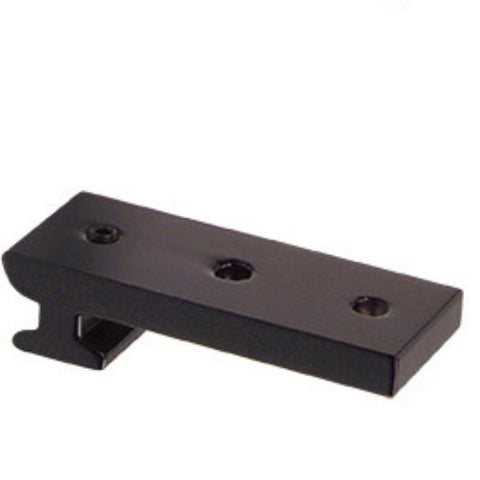 Sahara Mechanical Black Out Ceiling Bracket