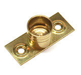 Inside Mount Brackets for Brass Tubing