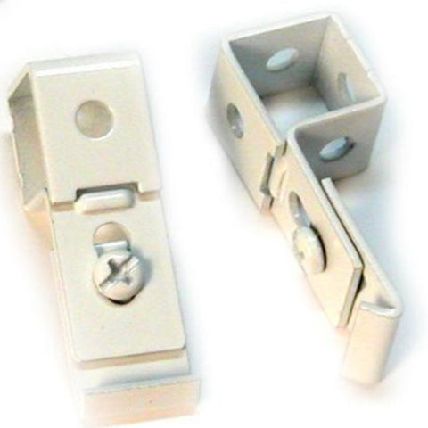 Metal Block Brackets for I-Beam