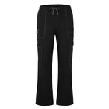 Adar Pop-Stretch Mens 7-Pocket Cargo Pants