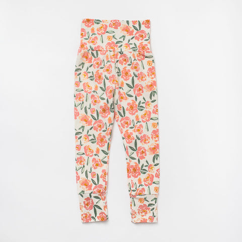 Everyday Legging in Meadow Blooms
