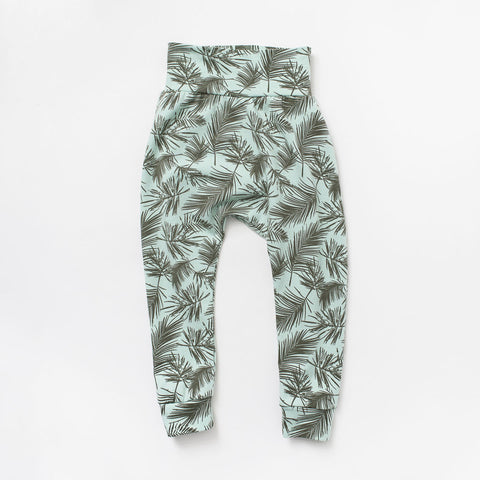 Jogger Pant in Fern