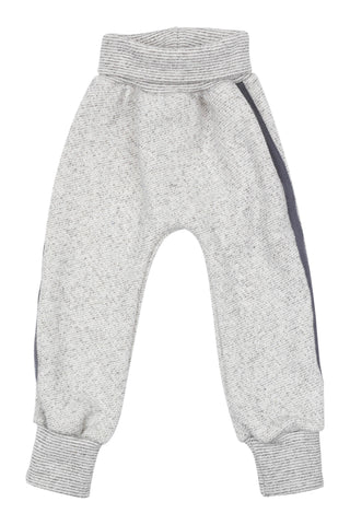 Everyday Pant in Gray Terry - Thimble - Pants - 1