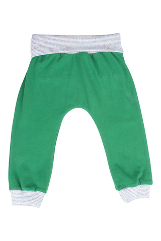 Jogger Pant in Grass