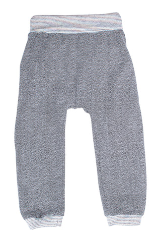 Jogger Pant in Slate Flannel