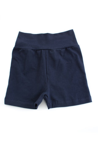 Playground Short in Navy