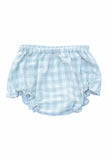 Flutter Bloomer in Vintage Gingham