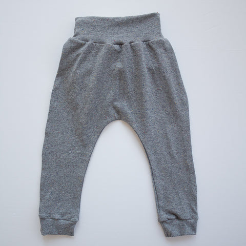 Jogger Pant in Storm Gray