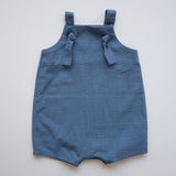 Knotted Shortall in Skipper