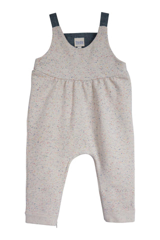 Madelynn Playtime Overall in Confetti - Thimble - Overall - 1