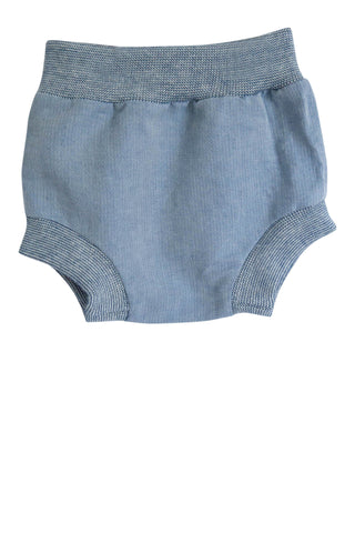 Quinn Bloomer Short in Herringbone - Thimble - Pants - 1
