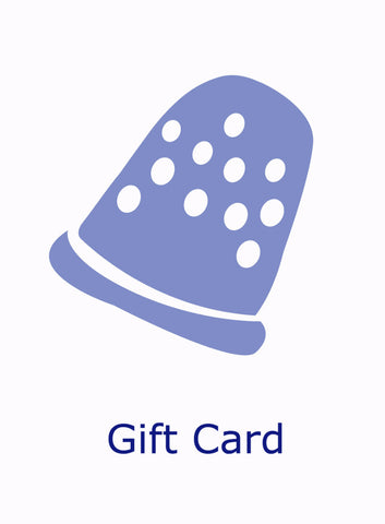 Gift Card - Thimble - Gift Card - 1