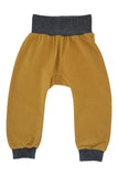 Jogger Pant in Cider Corduroy
