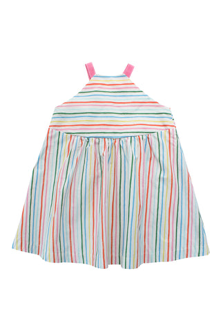 Sundress in Summer Stripe