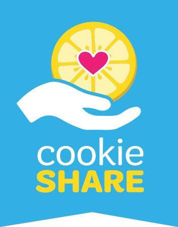 Cookie Share