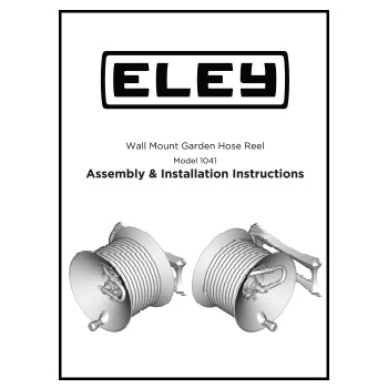eley model 1041 assembly manual