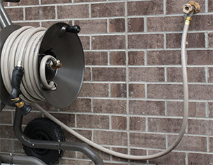 Hose Reel Inlet Hoses: Everything You Need to Know