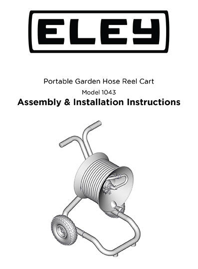 eley model 1043 assembly manual