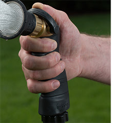 pistol grip spray gun comfort grip