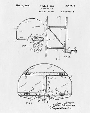 Basketball hoop patent print sports blueprint poster ontrendandfab basketball hoop patent print sports blueprint poster ontrendandfab malvernweather Choice Image