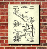 Cable Logging Poster