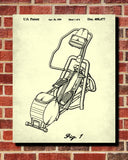 Exercise Equipment Patent Poster Gym Art Print - OnTrendAndFab