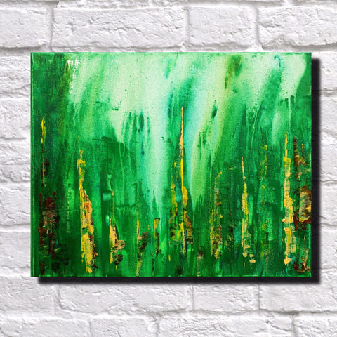 Abstract Art Print Feature Wall Art James Lucas: Urban Work