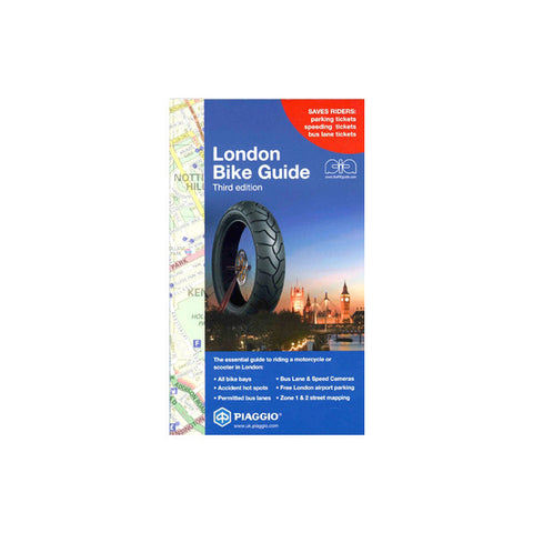 The London Bike Guide 3rd Edition