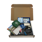 Blue Badge Driver Gift Hamper