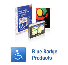 Blue Badge Products