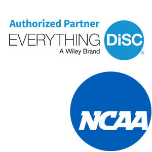 DiSC for NCAA members