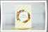 Happy Anniversary Floral Ring (Mini) Quilling Card - UViet Store