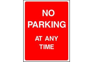 PRIVATE Parking Signs 2 PK NO PARKING Keep Out  NO PARKING RESIDENTS ONLY SIGNS
