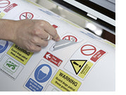 Printed Vinyl Stickers and Labels