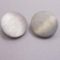 Stainless Steel Screw Caps