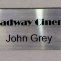 Large Engraved Badge 90mm x 35mm