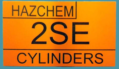 Engraved Label 125mm x 75mm