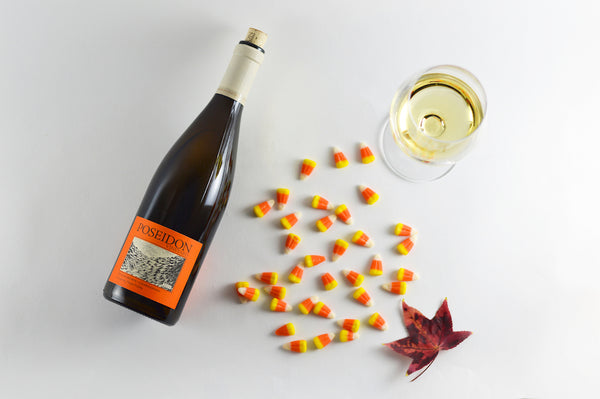Wine to pair with Candy Corn