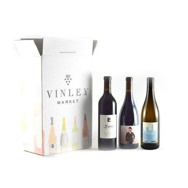 6 Month Wine Club Subscription