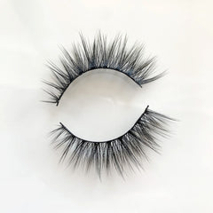 2D Eyelashes Extension