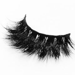 3D Eyelashes Extension