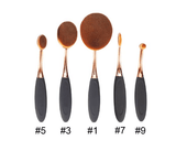 Makeup Brush,5 pieces