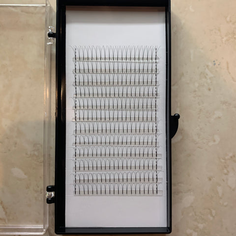 3D Eyelashes Extension , 0.07 C curl