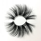 25mm 8D MINK EYELASHES 8D071