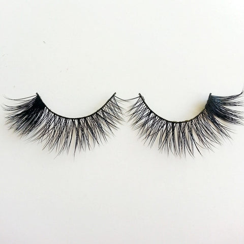 Mink Lashes AFB014