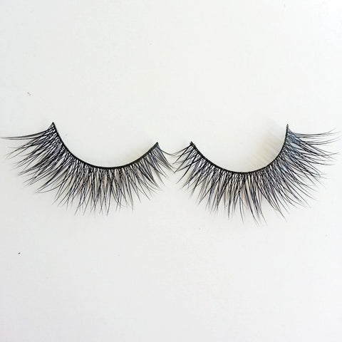 Mink Lashes AFB016