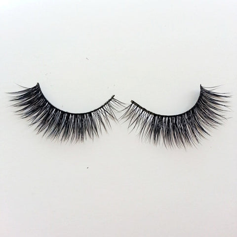 Mink Lashes AFB017