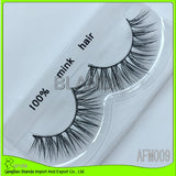 Mink Eyelashes AFM009